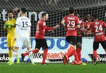 Генгам – Марсель прогноз на матч Лиги 1 20.04.2019