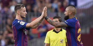 Уэска – Барселона прогноз на матч Примеры 13.04.2019