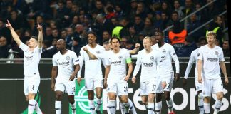 Айнтрахт – Бенфика прогноз на матч Лиги Европы 18.04.2019