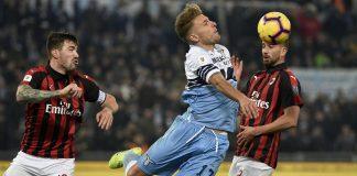 Милан – Лацио прогноз на матч Кубка Италии 23.04.2019