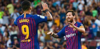 Манчестер Юнайтед – Барселона прогноз на матч Лиги чемпионов 10.04.2019