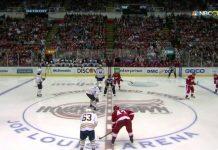 Детройт - Баффало прогноз на матч НХЛ 07.04.2019