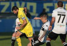 Кьево – Парма прогноз на матч Серии А 28.04.2019