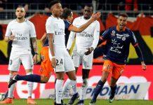 Монпелье – ПСЖ прогноз на матч Лиги 1 30.04.2019
