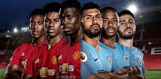 Манчестер Юнайтед – Манчестер Сити прогноз на матч АПЛ 24.04.2019