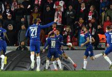 Челси – Славия прогноз на матч Лиги Европы 18.04.2019