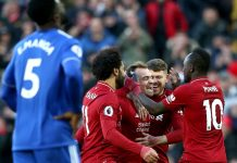 Кардифф – Ливерпуль прогноз на матч АПЛ 21.04.2019