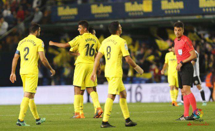 Валенсия – Вильярреал: прогноз на матч Лиги Европы 18.04.2019