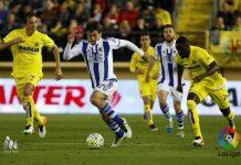 Реал Сосьедад – Вильярреал прогноз на матч Примеры 25.04.2019