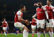Челси – Арсенал прогноз на матч Лиги Европы 29.05.2019