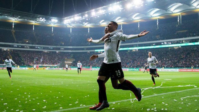 Айнтрахт – Майнц прогноз на матч бундеслиги 12.05.2019