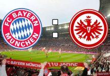 Бавария – Айнтрахт прогноз на матч бундеслиги 18.05.2019
