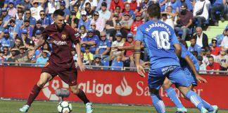 Барселона – Хетафе прогноз на матч Примеры 12.05.2019