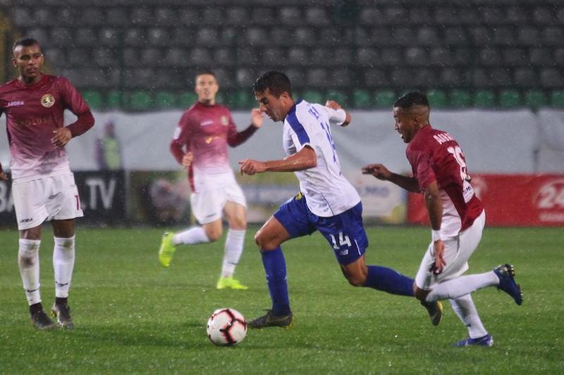 Динамо — Львов: привычный низовой матч киевлян
