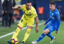 Хетафе – Вильярреал прогноз на матч Примеры 18.05.2019