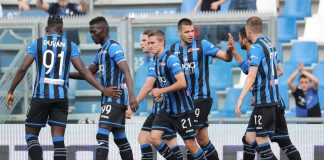 Аталанта – Лацио прогноз на матч Кубка Италии 15.05.2019