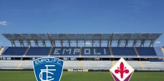 Эмполи – Фиорентина прогноз на матч Серии А 05.05.2019