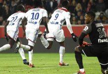 Лион – Лилль прогноз на матч Лиги 1 05.05.2019