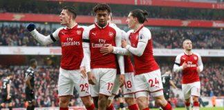 Арсенал – Валенсия прогноз на матч Лиги Европы 02.05.2019