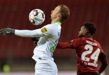 Вольфсбург – Нюрнберг прогноз на матч бундеслиги 04.05.2019