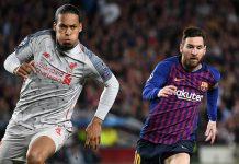 Ливерпуль - Барселона прогноз