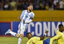 Аргентина - Колумбия прогноз на матч Копа Америка 16.06.2019