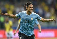 Чили - Уругвай прогноз