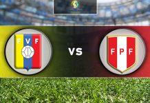 Венесуэла - Перу прогноз на матч Копа Америка 15.06.2019