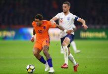 Нидерланды - Англия прогноз