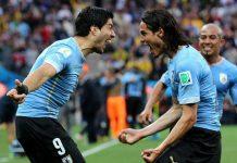 Уругвай - Эквадор прогноз на матч Копа Америки 17.06.2019