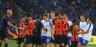 Динамо - Шахтер прогноз Суперкубок