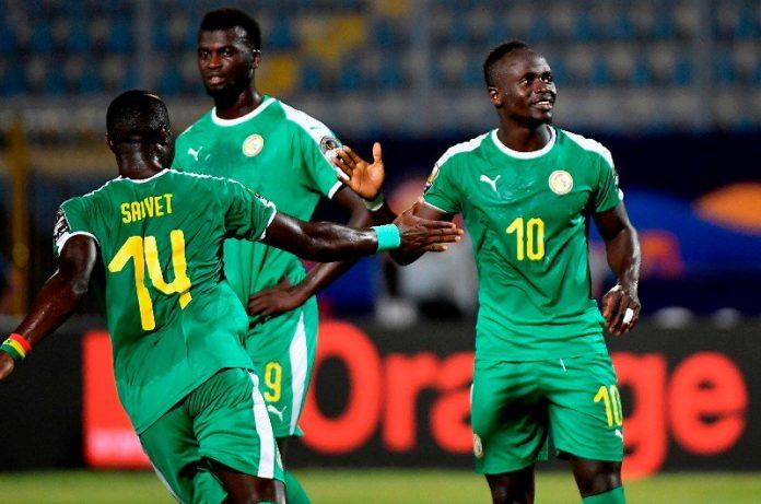 Угананда - Сенегал прогноз