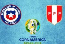Чили - Перу прогноз