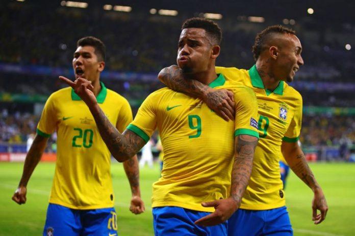 Бразилия - Перу прогноз