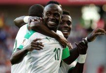 Сенегал – Алжир прогноз на матч Кубка Африки 19.07.2019