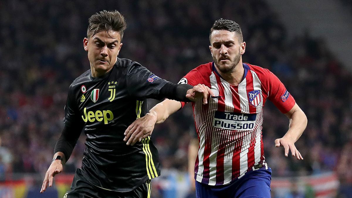 Атлетико — Ювентус: туринцам не посилам выиграть в Мадриде