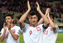 Словения - Польша прогноз