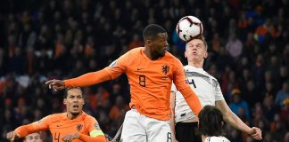 Германия - Нидерланды прогноз