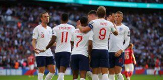 Англия - Косово прогноз