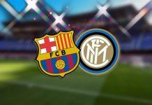 Барселона - Интер прогноз