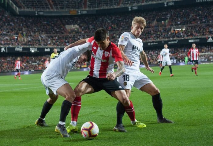Футбол испания- атлетик бильбао прогноз